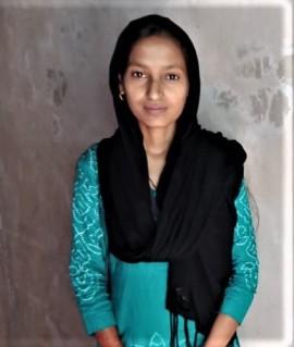 Imrana-profile