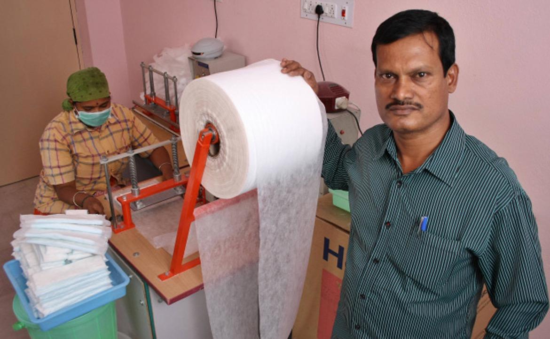 Scalling Impact Jayashree Industries