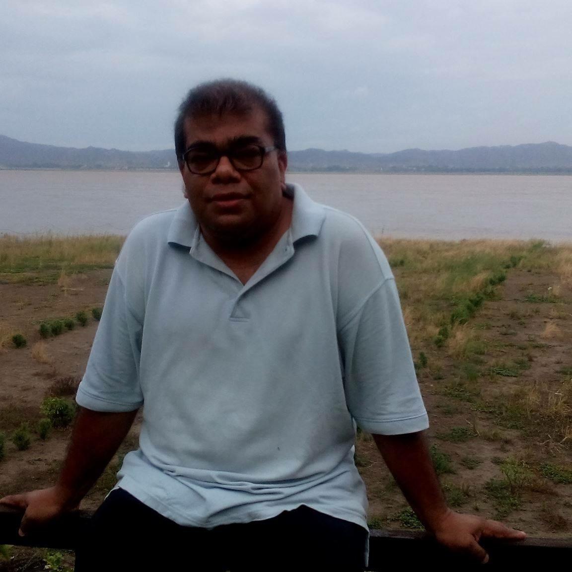 Jerome Dsouza profile