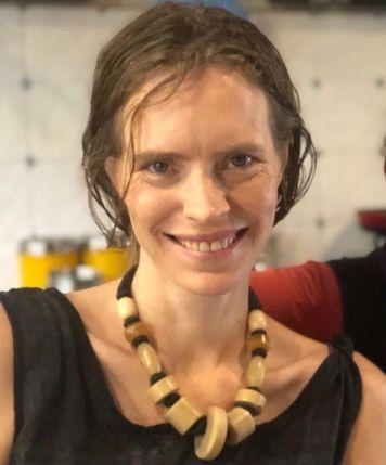 Jessica Mayberry profile