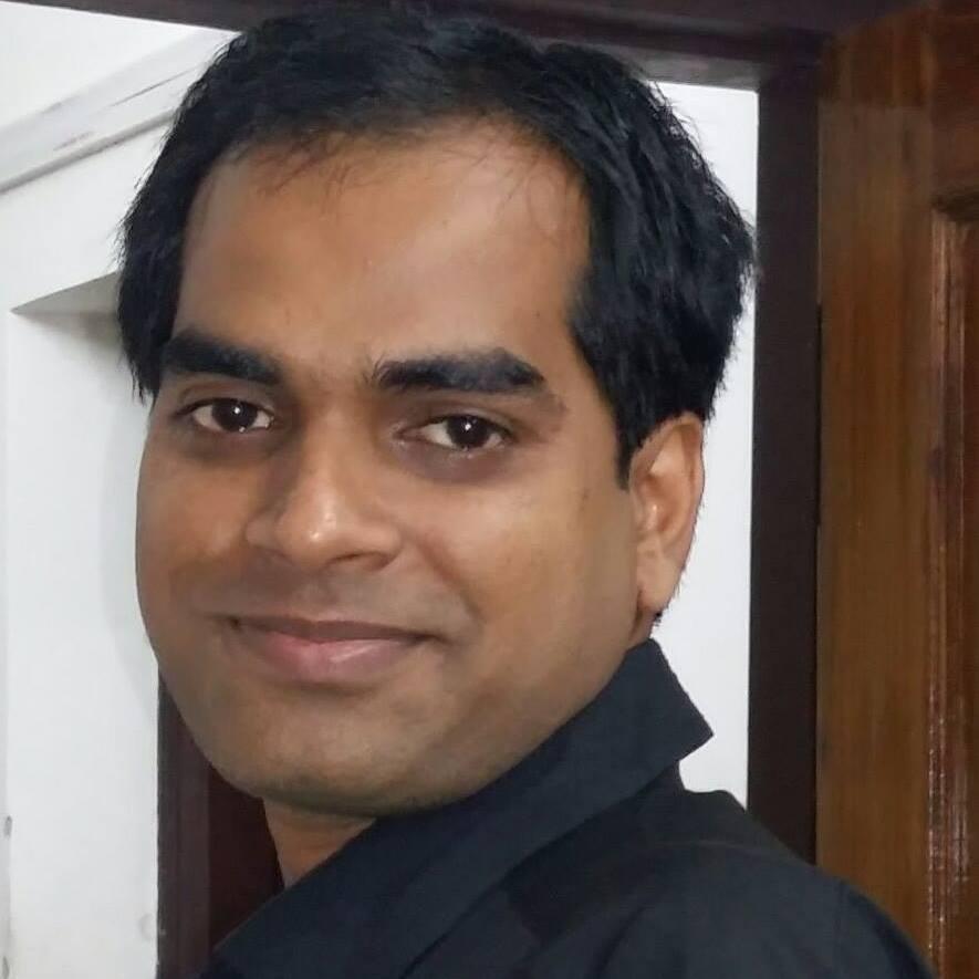 Jitendra Rath Profile