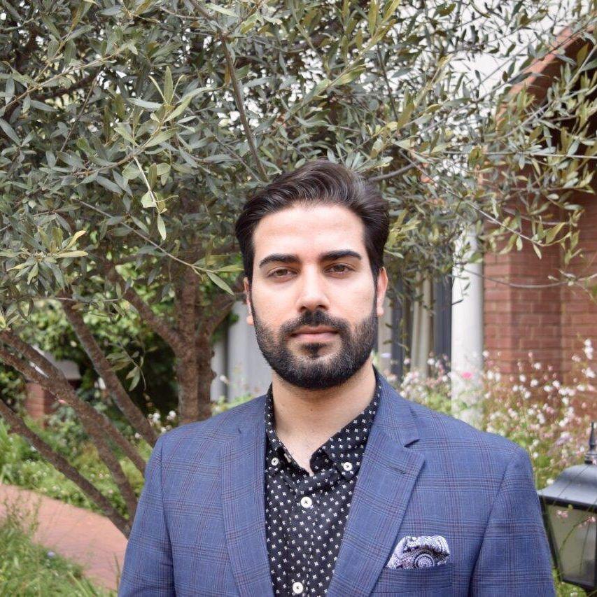 Junaid Nabi Profile