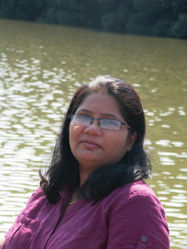 Jyoti Nale Tajane