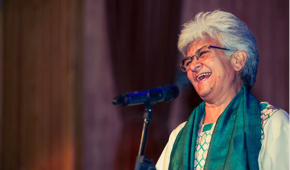 kamla bhasin profile