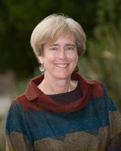 Katherine Fulton profile