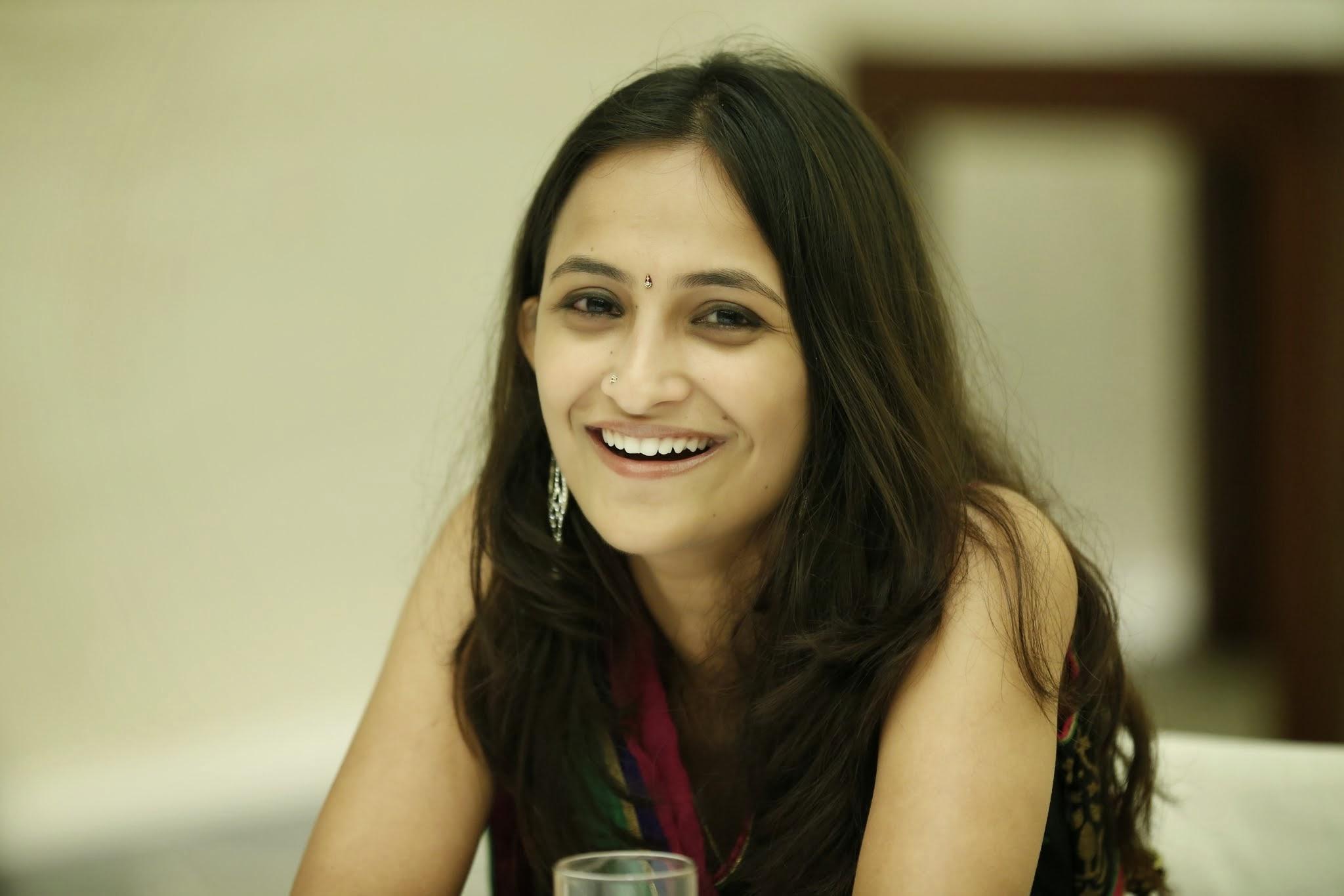 Keerthana Medarametla Profile