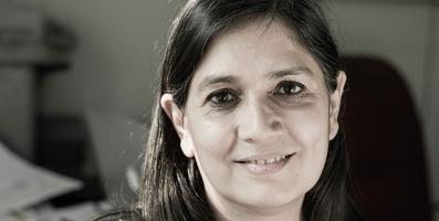 Kiran Bhatty Profile