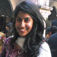Krisstina Rao profile
