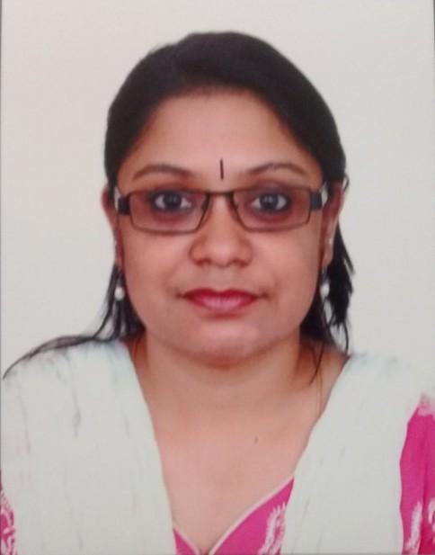 Kuntalika Kumbhakar Profile