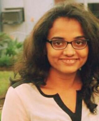 Lamya Karachiwala profile IDR