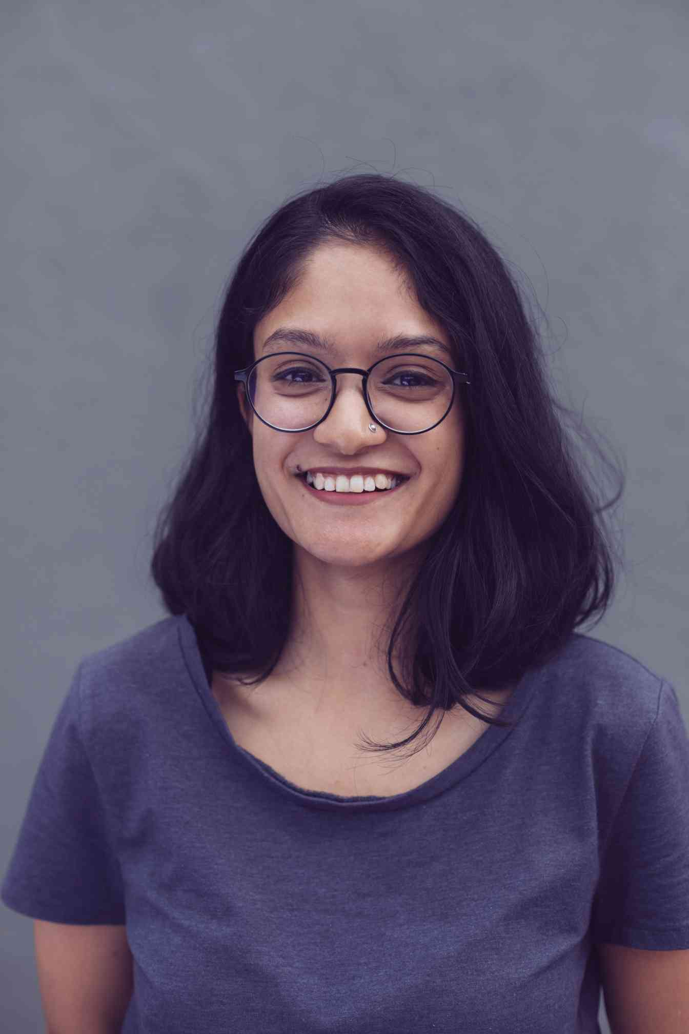 Lavanya Garg- profile