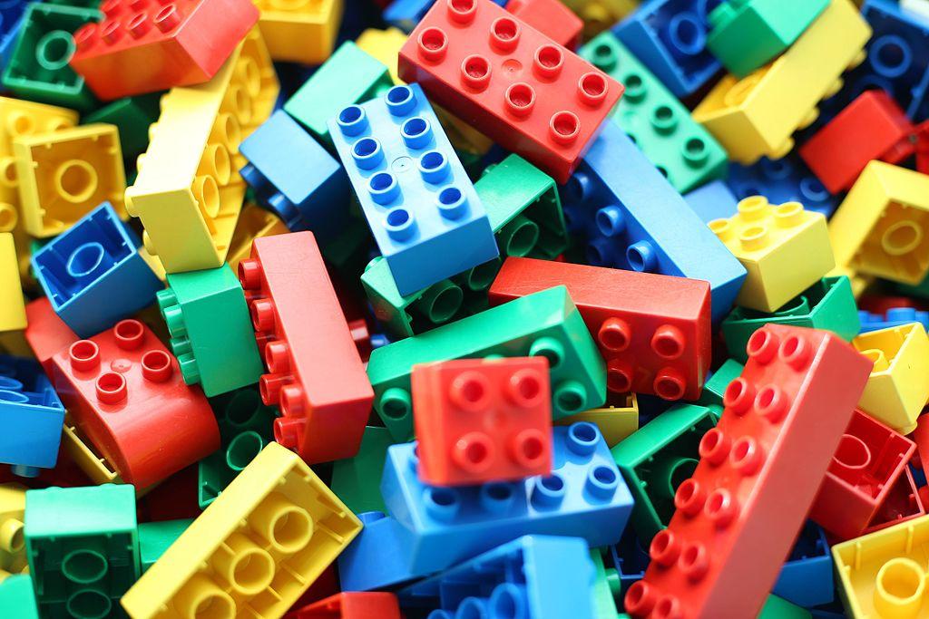 Legos - Technology platforms