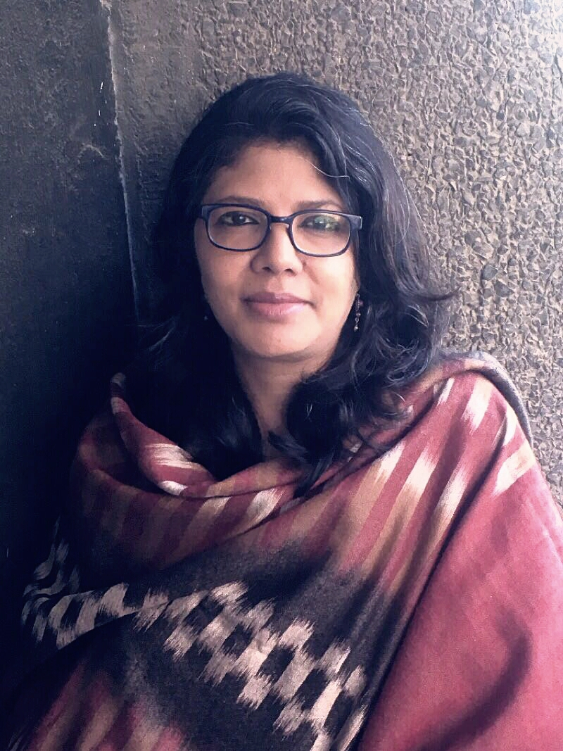 Madhu Joshi Profile