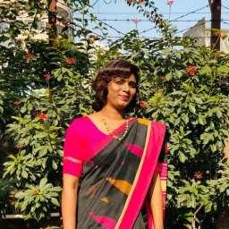 Madhubala Sharma-profile