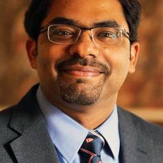 Madhukar Pai Profile