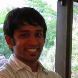 Mahesh Vee profile