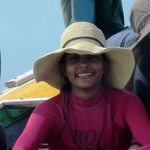 Mahima Jaini-profile