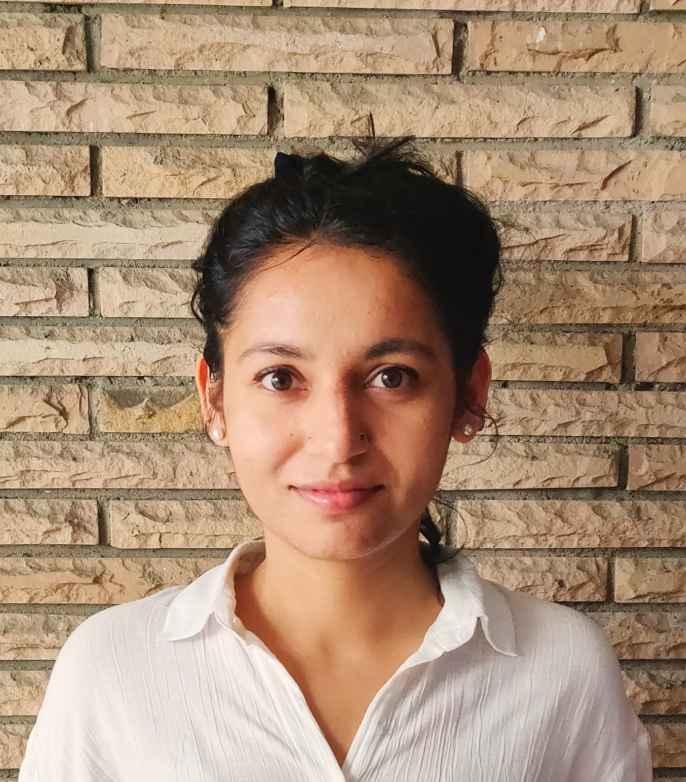 Mansi Kabra - profile