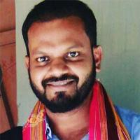 Manu Sankar
