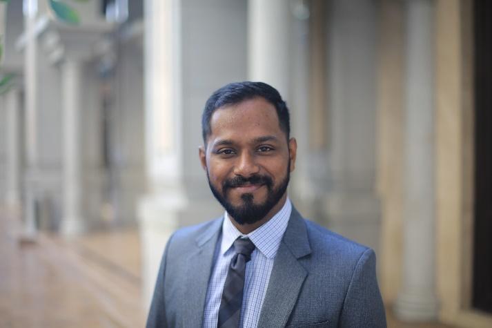 Manuraj Shunmugasundaram Profile