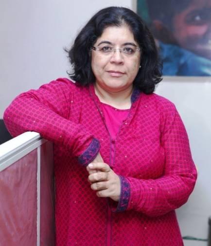 Meenakshi Batra profile