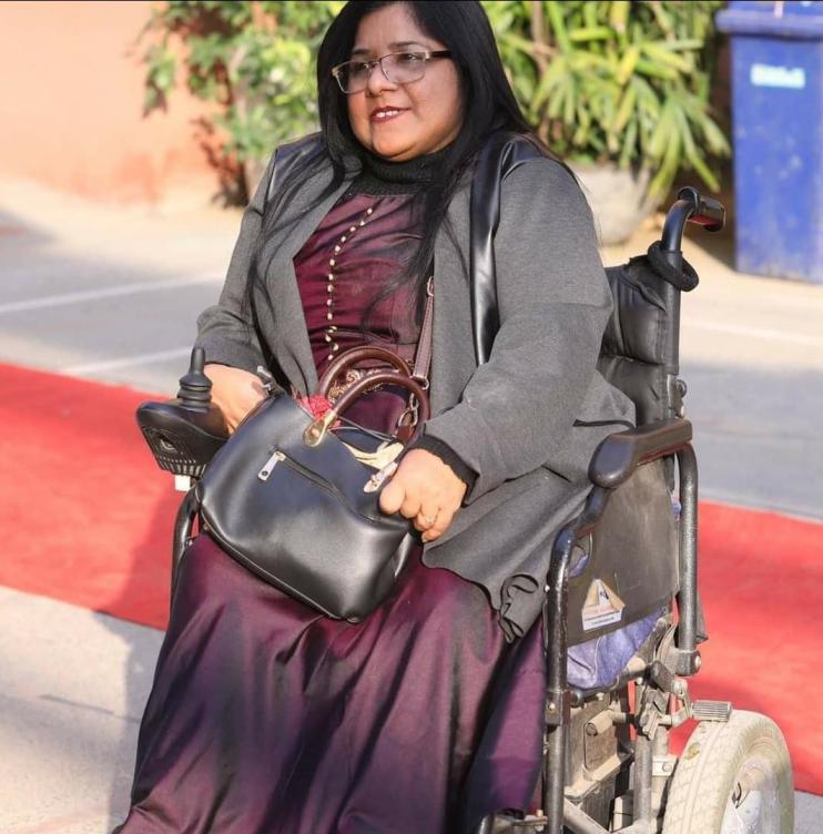Meenu Arora- Profile