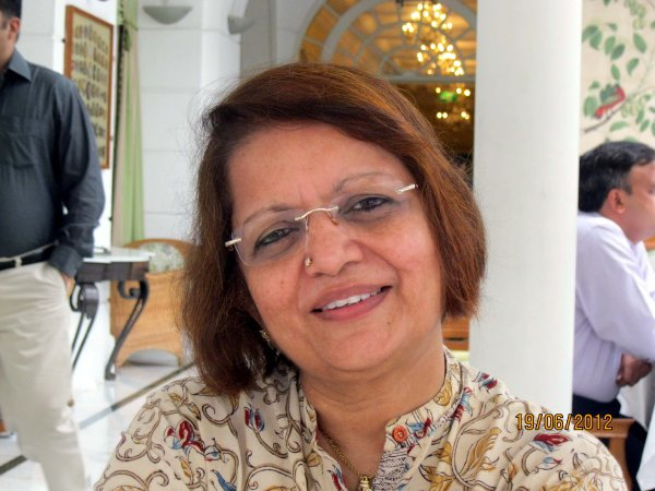 Meera Shenoy IDR