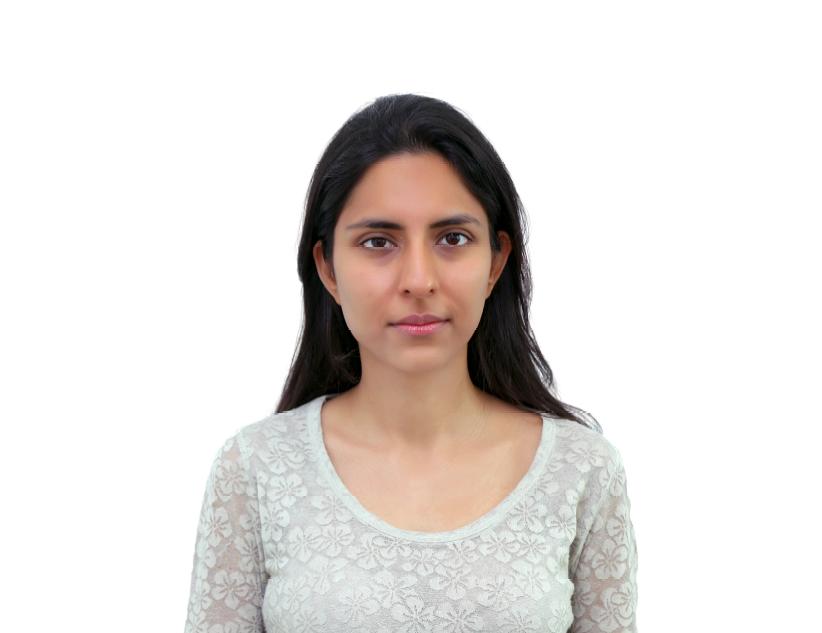 Nirja Sheth Profile