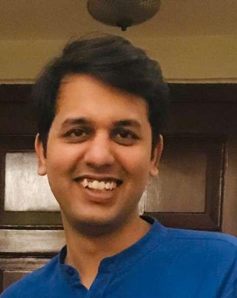 Nishant Baghel-profile