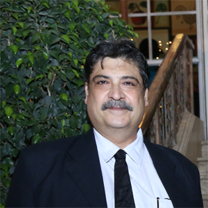 Noshir Dadrawala Profile