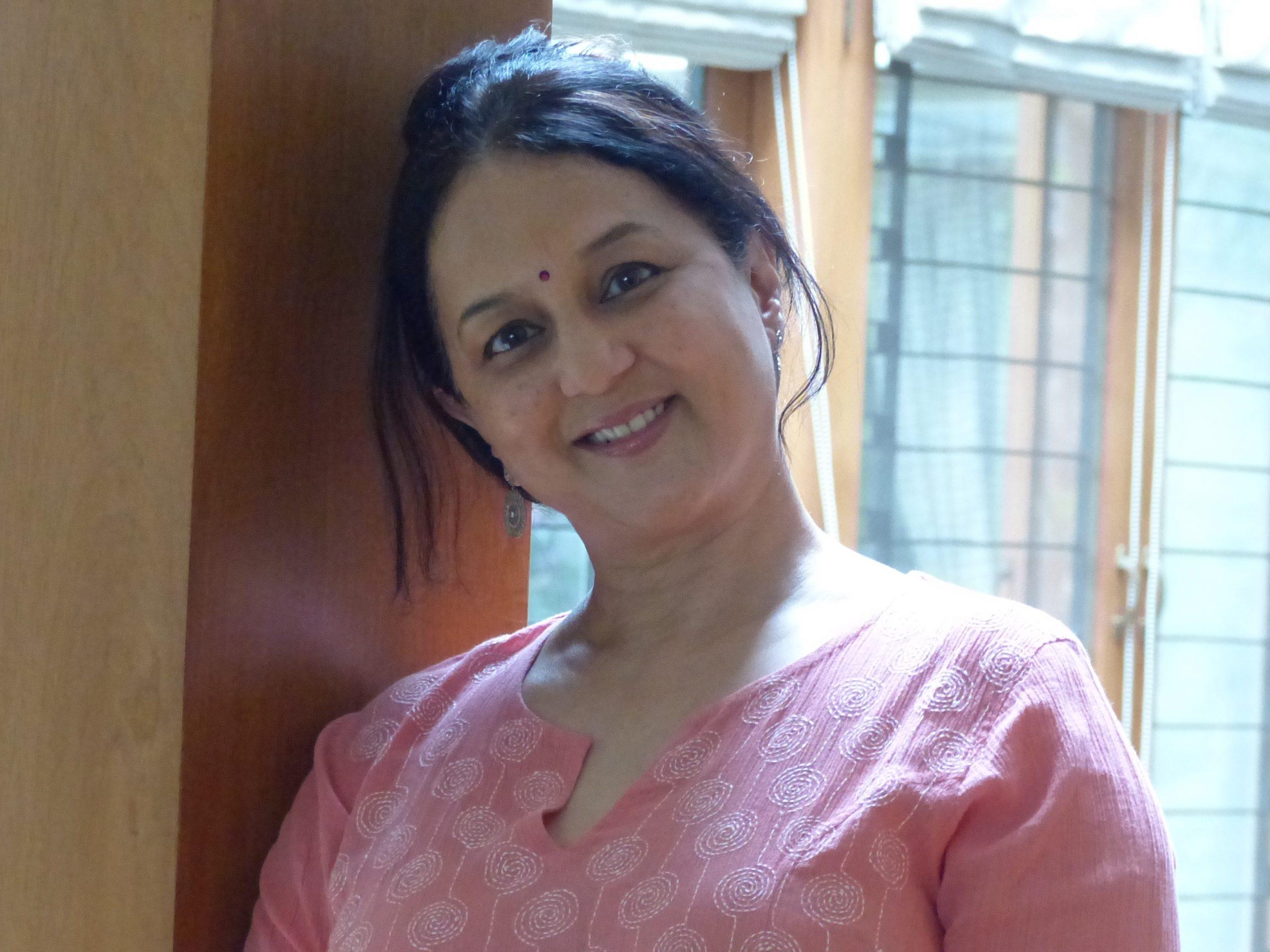 Rohini Nilekani Profile