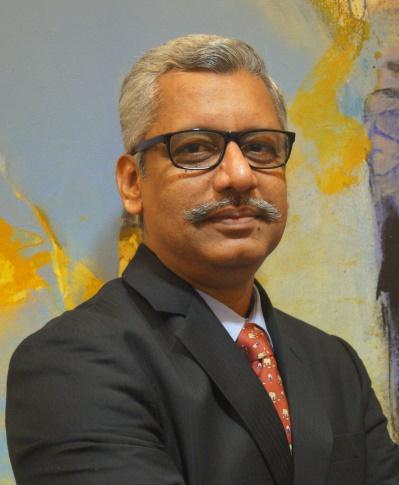 Paresh Parasnis Profile