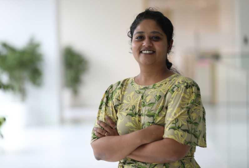 Pooja Lapasia-profile