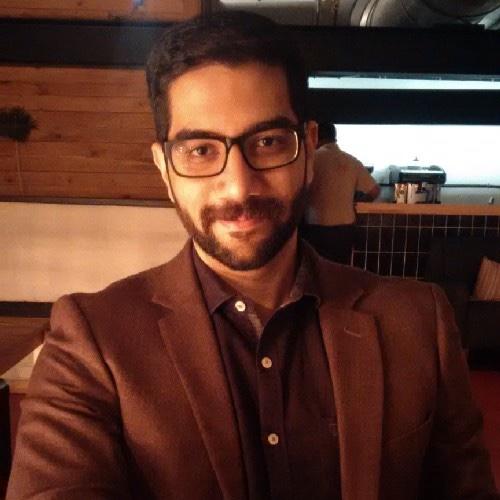 Prabhir Correa Profile