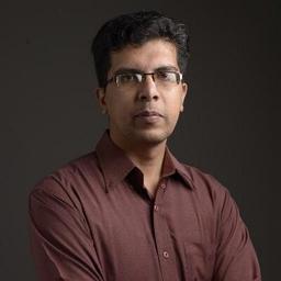 Pramit Bhattacharya Profile