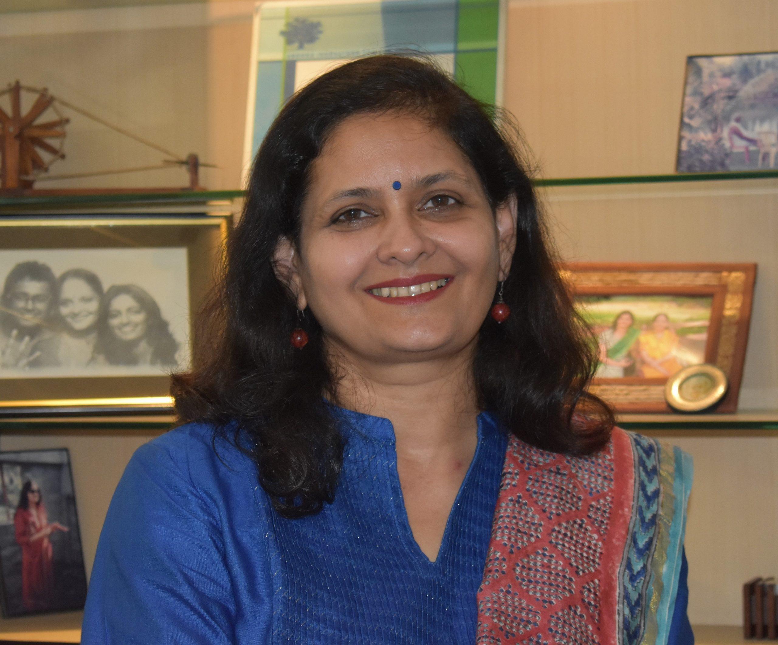Pratima Joshi profile