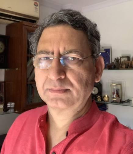 pravesh sharma-profile
