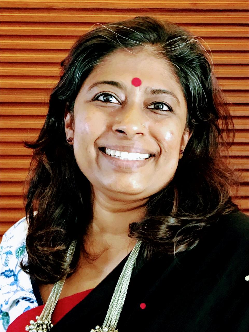 Priya Agrawal profile