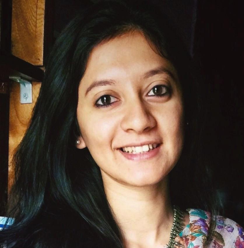 Priyanjali Mitra profile