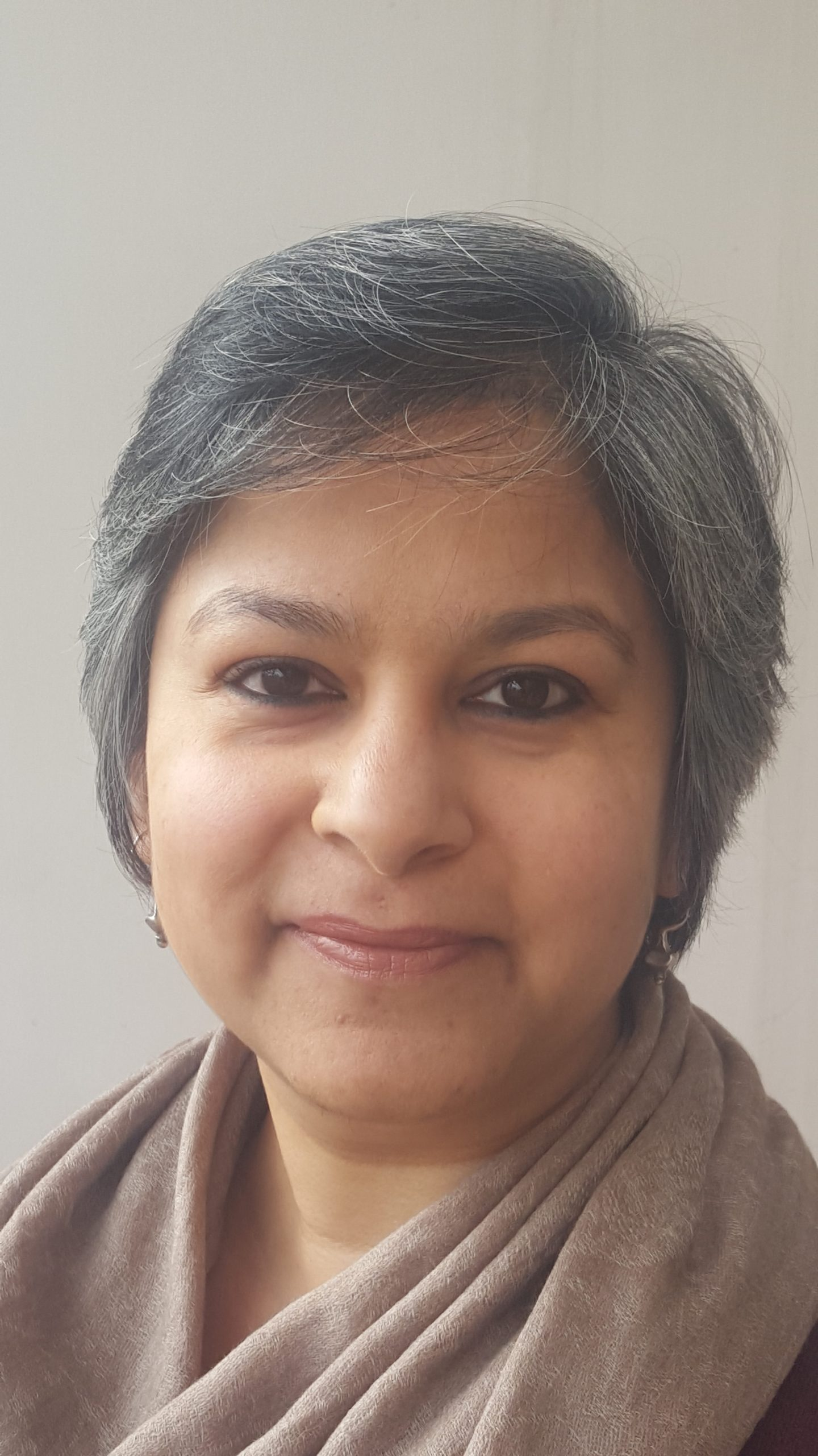 Priyanka Dutt Profile