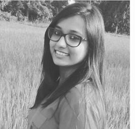 Priyansha Singh profile