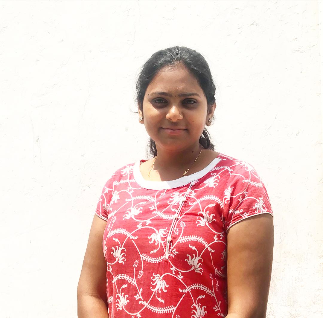 Jyothsna Devi