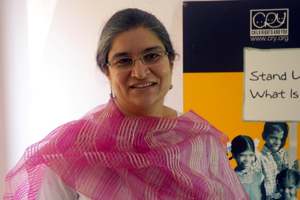 Puja Marwaha profile