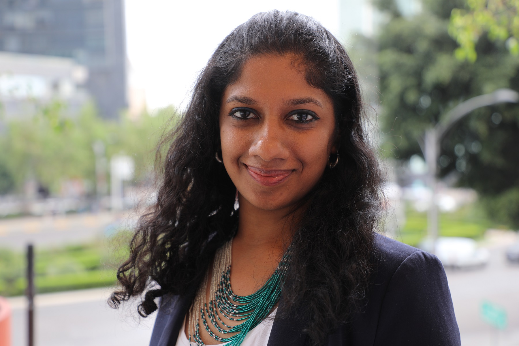 Radhika Menon-profile