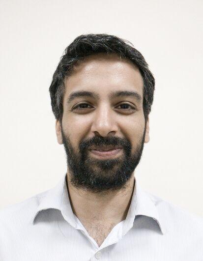 Rahul Ahluwalia Profile