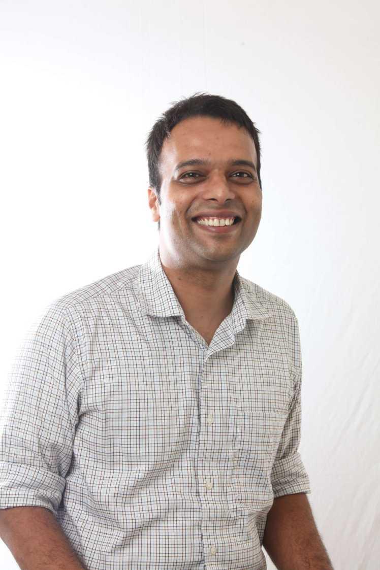 Rahul Kanvinde - profile