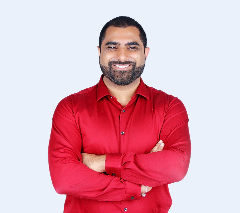 Rahul Shah profile