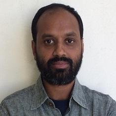 Rajendran Narayanan profile