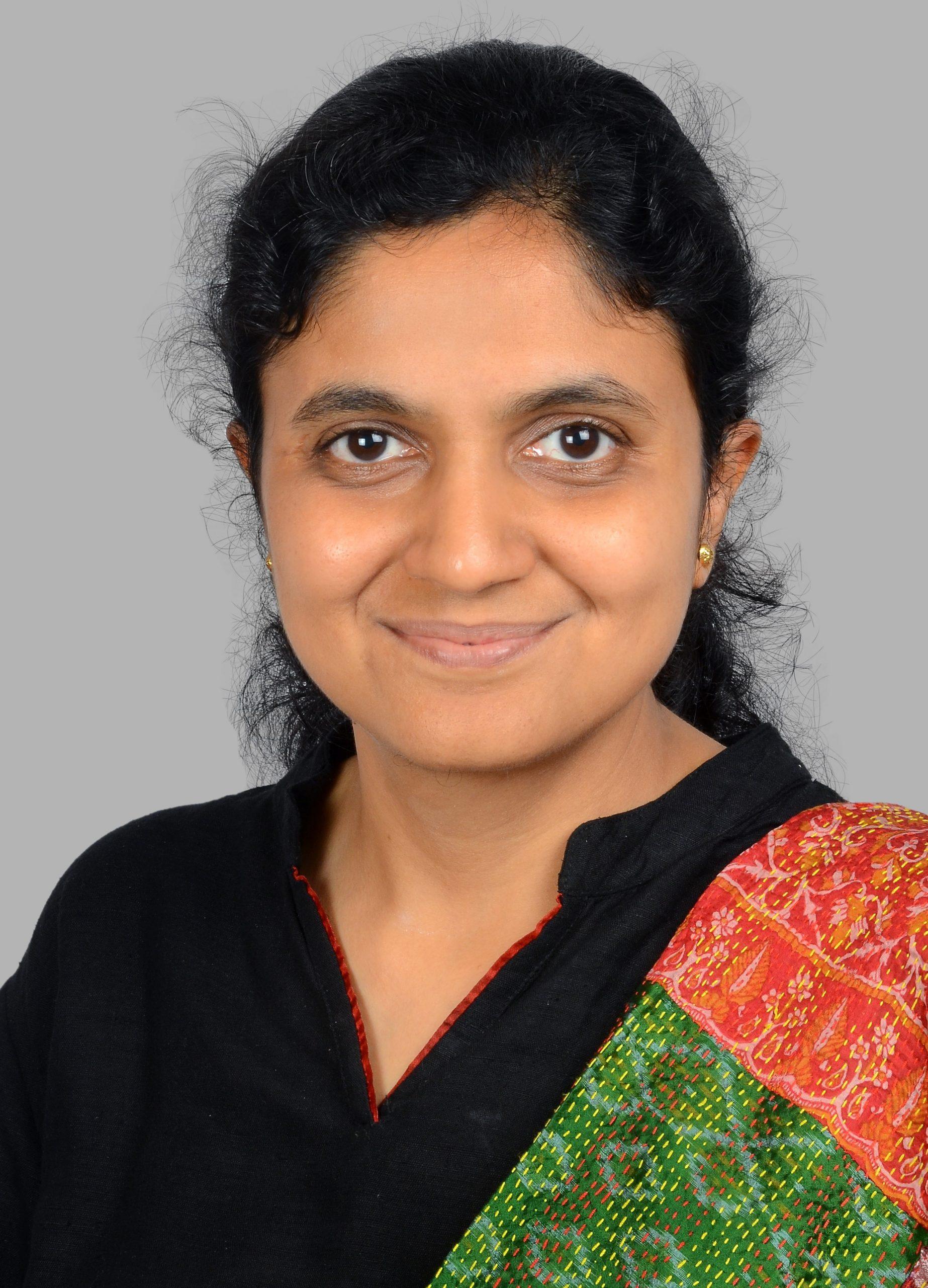 Ramya Venkataraman profile