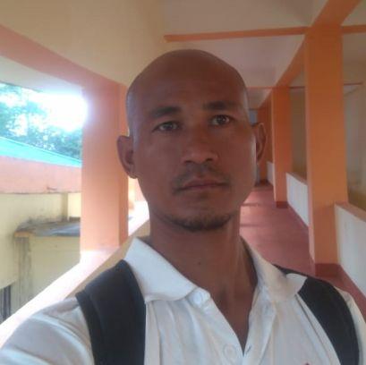 Ranjit Doley-profile